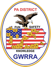 GWRRA District PA Logo